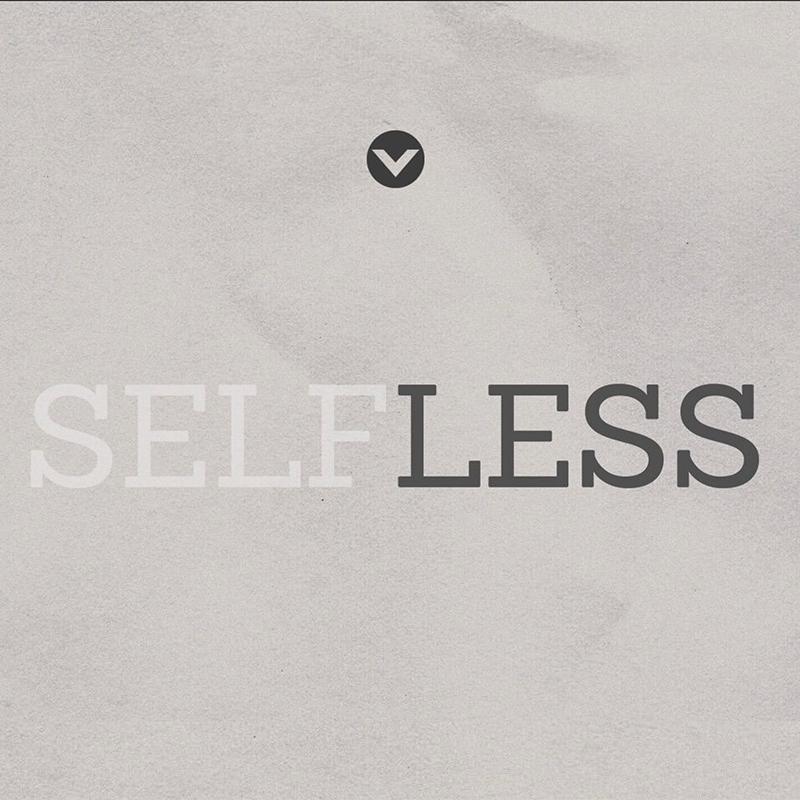 Selfless Sermon Series Grace Bible Church