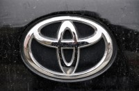 Will Toyota sell any EVs in Europe?