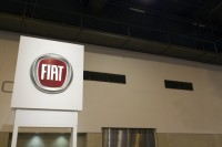 Fiat 500e Rocks!
