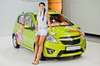 GM makes bold claims about the Chevrolet Spark EV