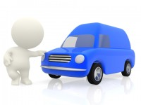 Commercial EV sales will top consumer demand