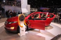 Is Chevrolet taking a loss on the Chevrolet Spark 2014?