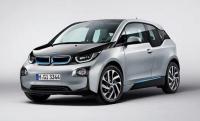 2014 BMW i3 EV