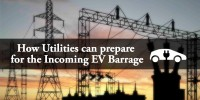 Utilities Study Up to Prepare for EVs