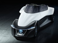 Will the Nissan BladeGlider finally offer some competition to Tesla?