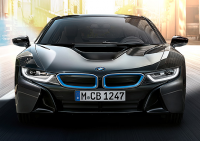 Is the BMW i8 the best hybrid ever?