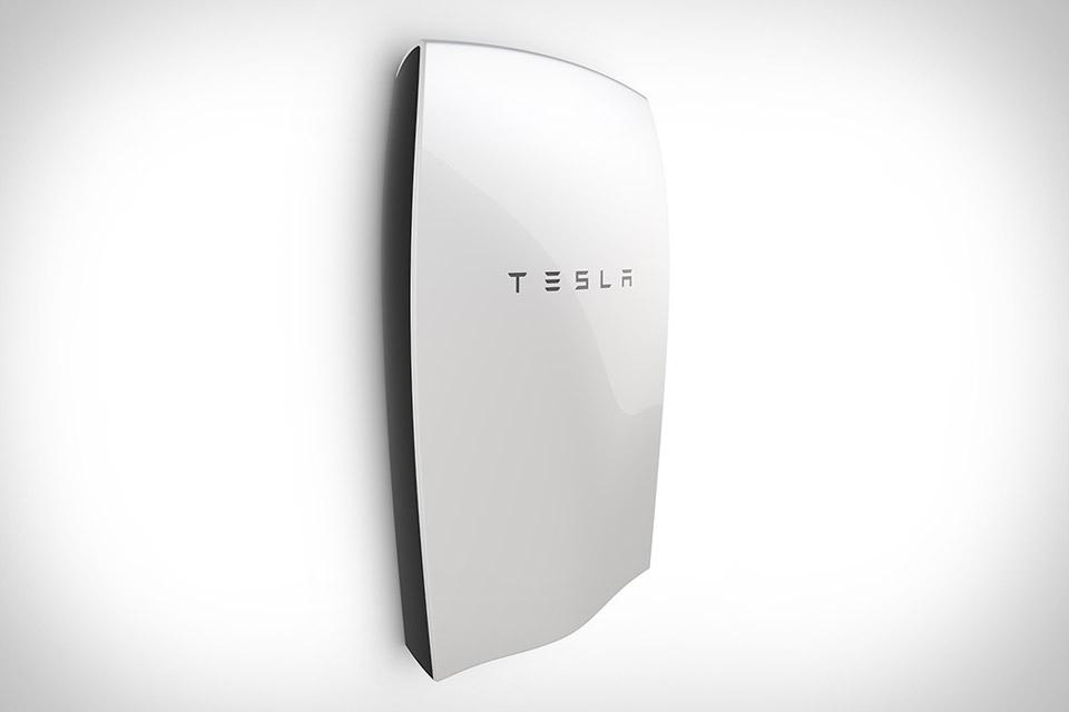 Tesla Power Station