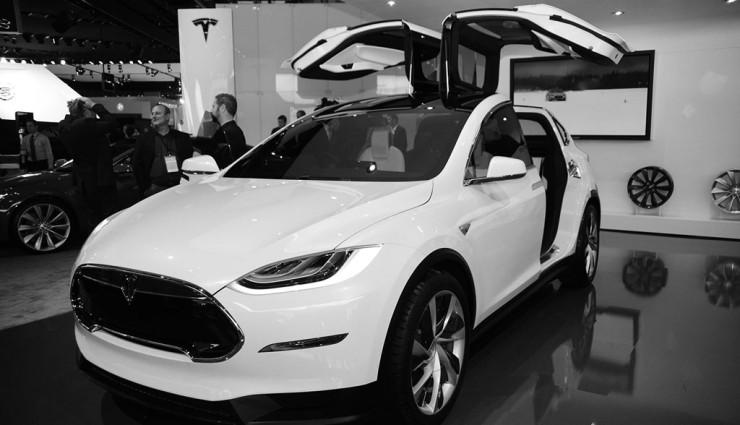 EV1 Electric Vehicle