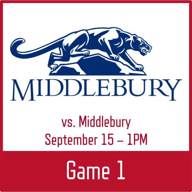 vs. Middlebury   Video