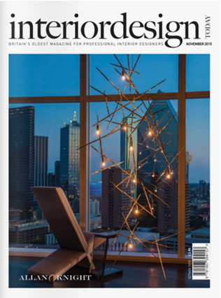 Interior Design Today - December 2015