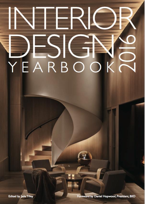 Interior Design Yearbook Professional Edition 2016