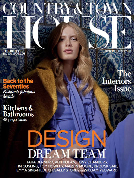 Country & Town House - October 2017