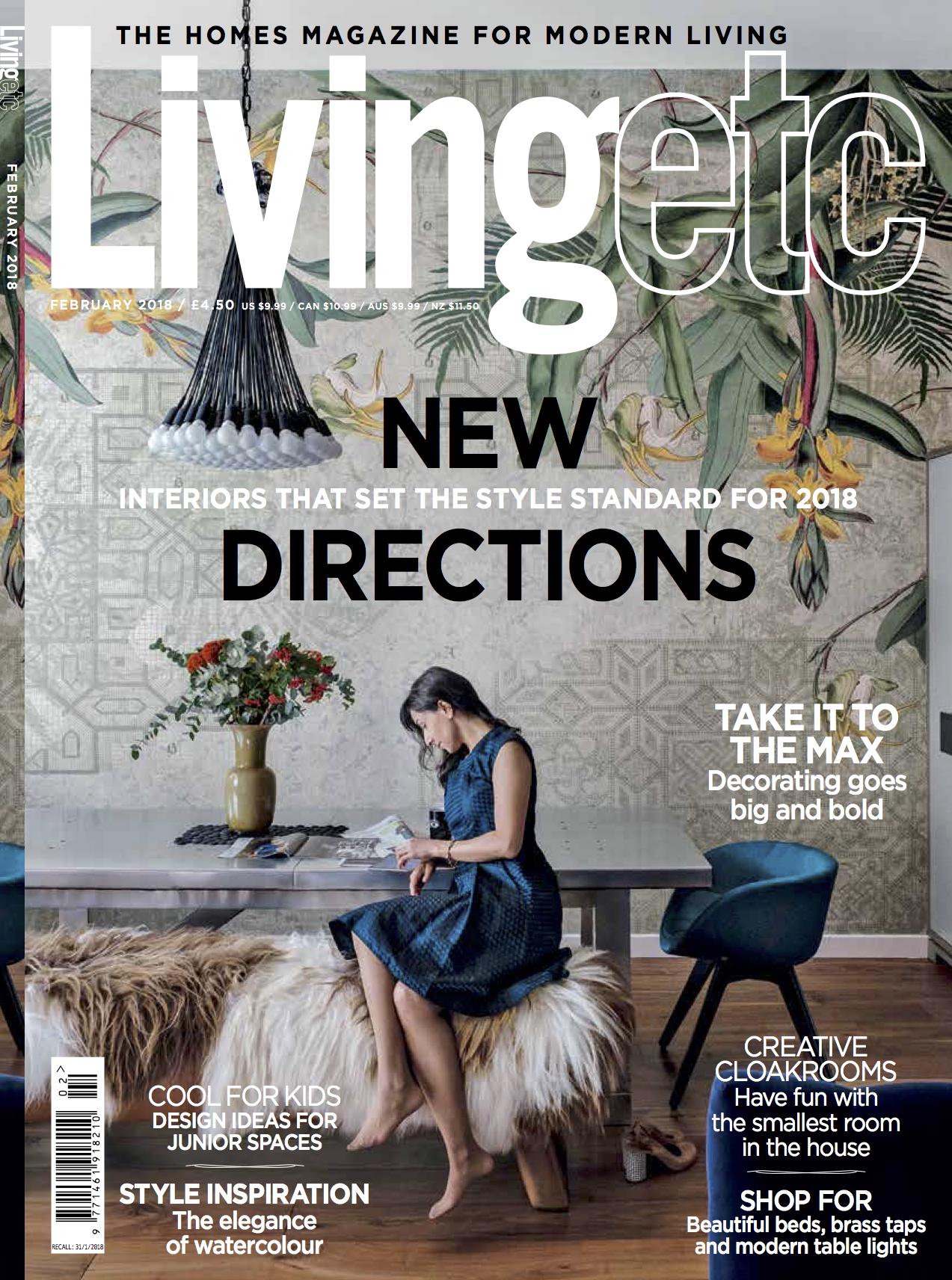 Livingetc - February 2018