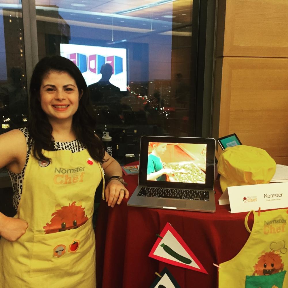 Ashley-Moulton-Headshot | Nomster Chef