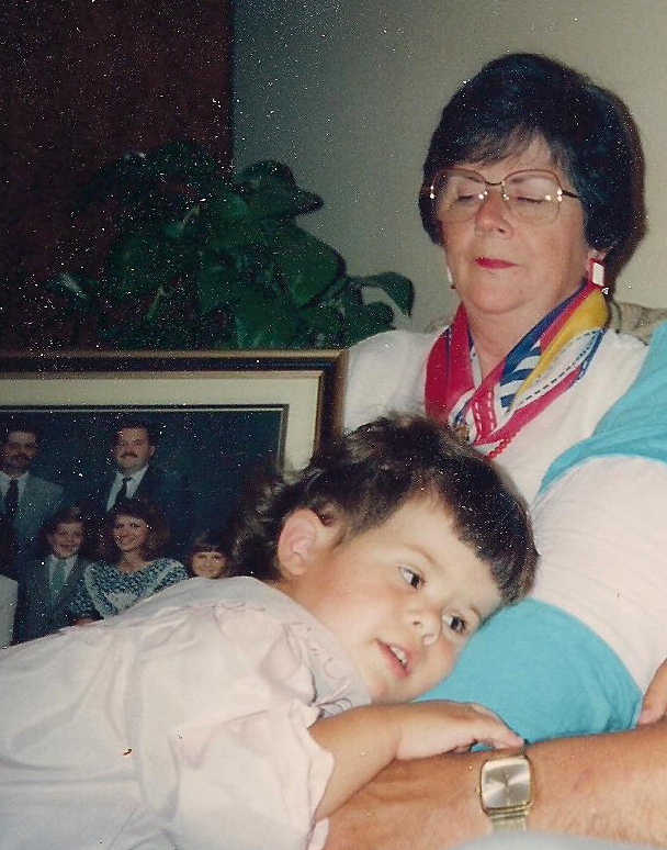 Me and Grammy