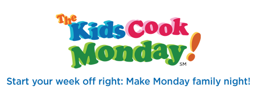 The Kids Cook Monday - October 2017