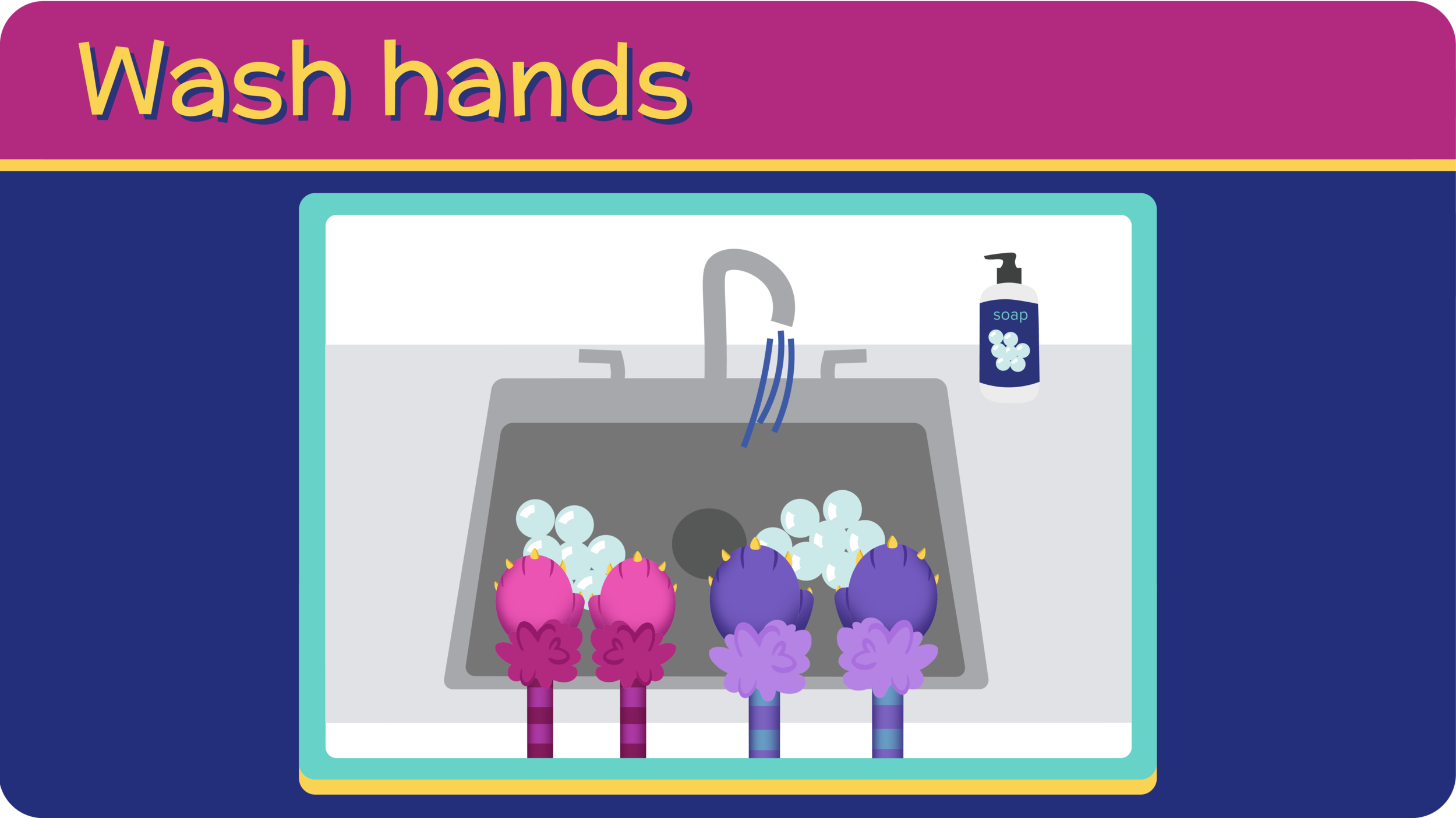 03_Mango Almond Oat Smoothie_Wash Hands.png