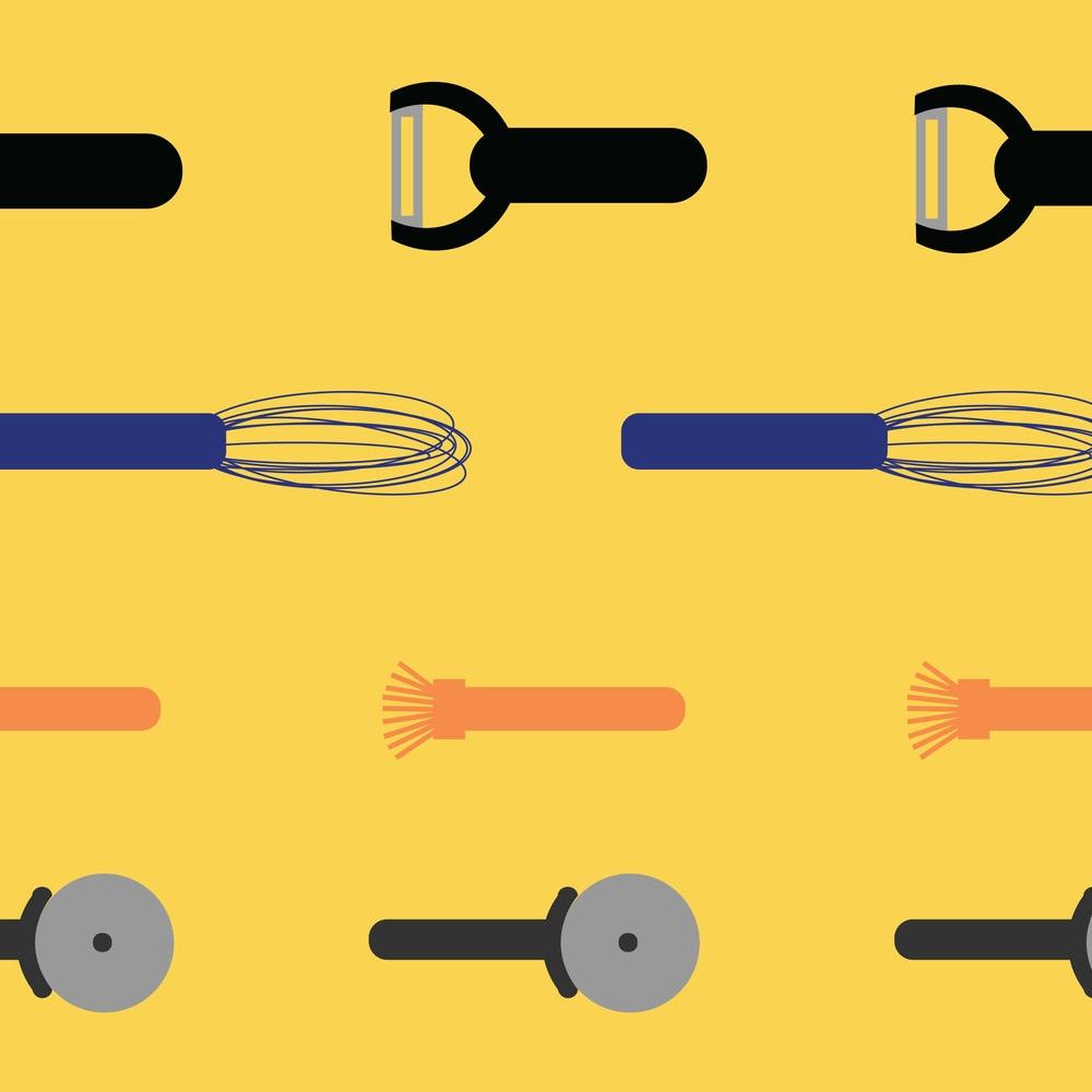 Kitchen Gadgets for Kid Chefs -