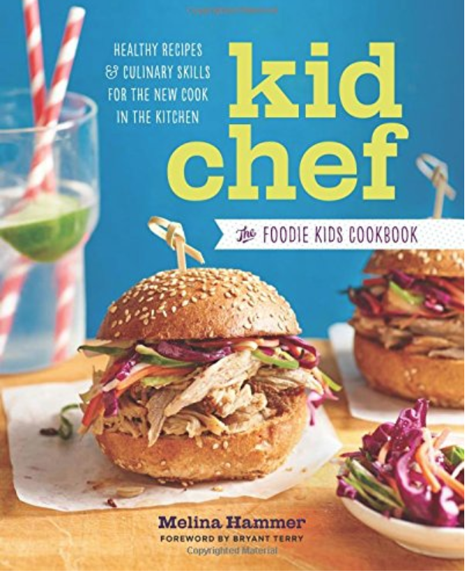 Kid Chef - If your kiddo's got more of a