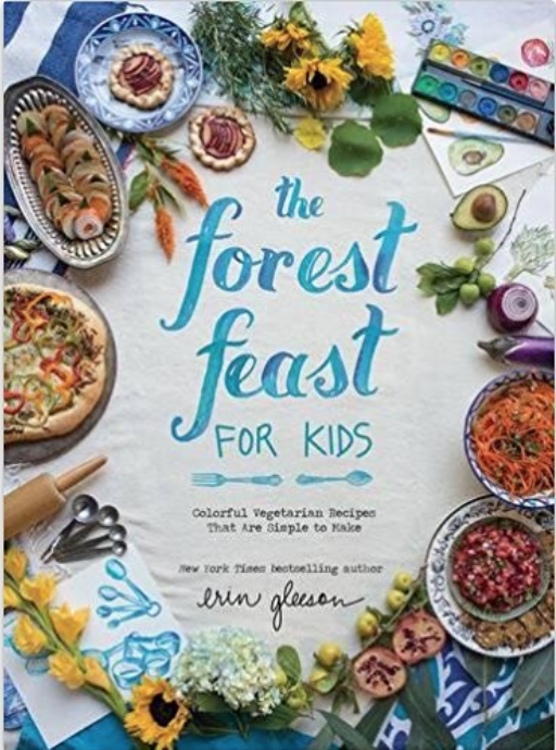 The Forest Feast for Kids - A kid version of the super popular