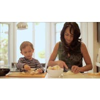 Child Nutrition and Cooking E-course - This wildly popular e-course will teach you everything you need to know about child nutrition, and how to apply that knowledge in cooking for kids. By the author of the above book, Stanford Medical School's Maya Adam, M.D..