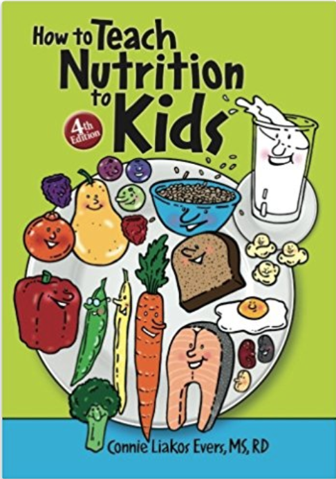 How to Teach Nutrition to Kids - Want to teach your class nutrition? Start here!