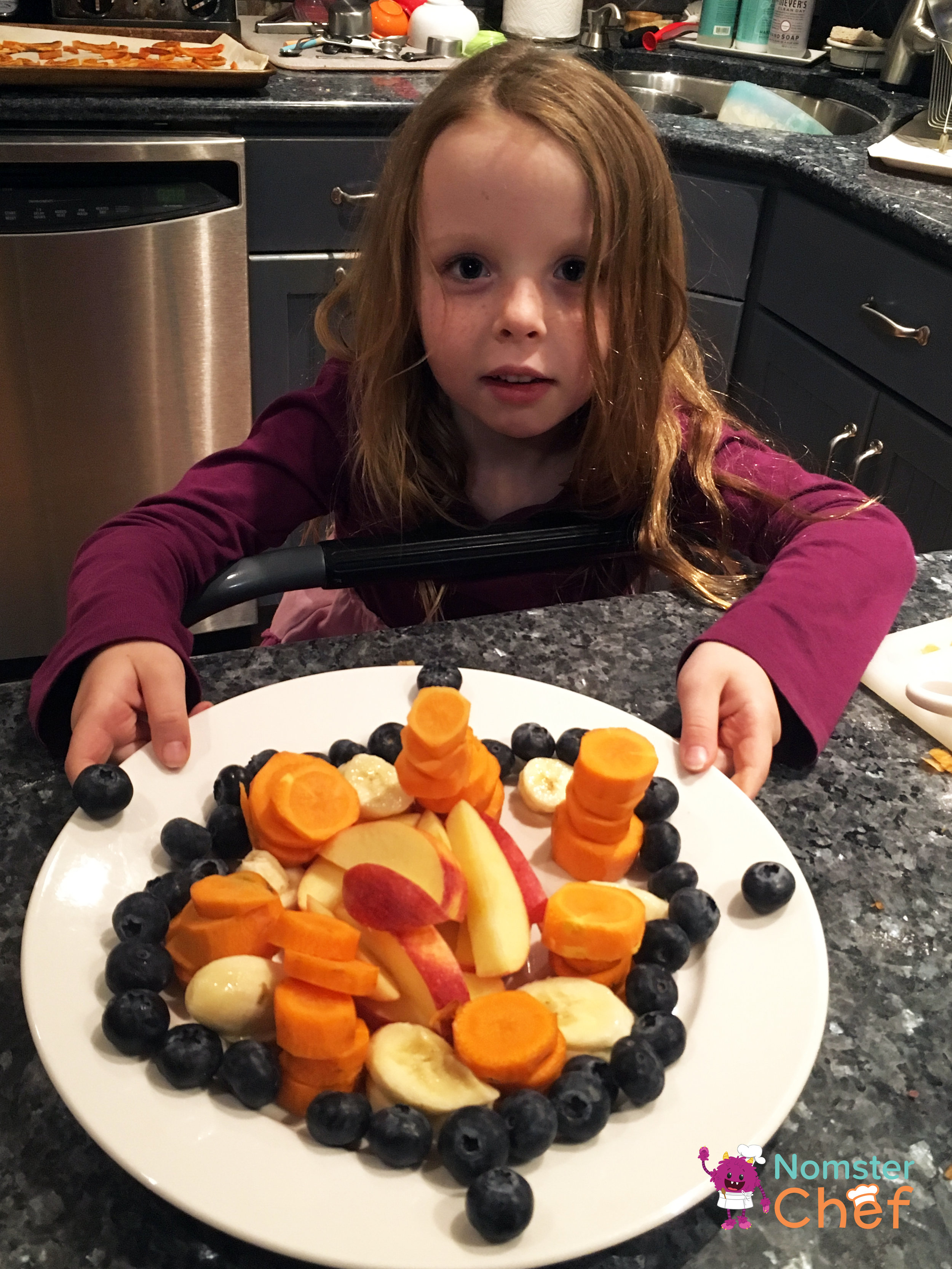 Chef Emma would definitely make this again. In fact, she's planning on making it as a Thanksgiving appetizer this year!