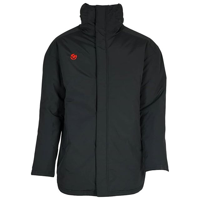 Stay warm in our new Brabo winter coat! Great for coaches, athletes, managers and parents!