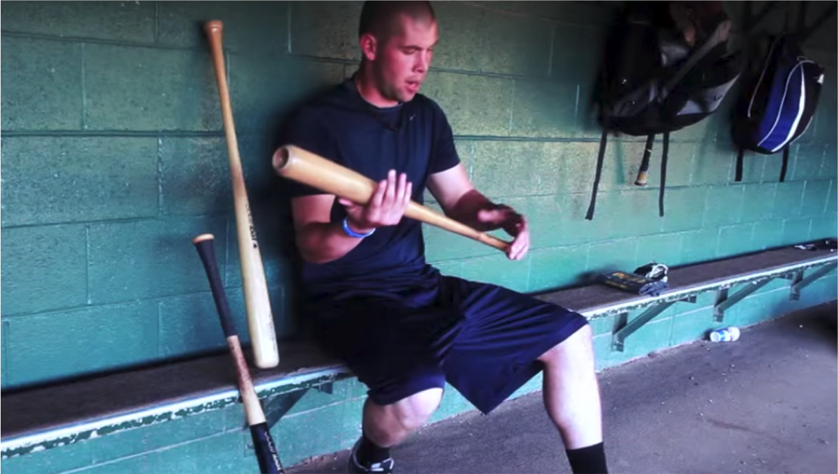 """""""The All-Year Slug Club is a game changer. I usually go through 3-6 wood bats a year when using top-grade wood (way more with cheap wood). Having 4 Southbats guaranteed for the price of 3 is awesome.""""    ~ Nick S. 