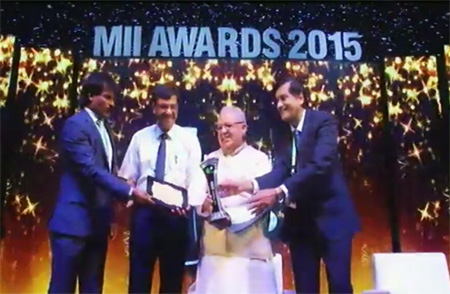 MII-India-Awards-2015
