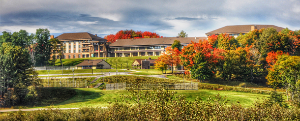 Canaan Valley Resort Lodge