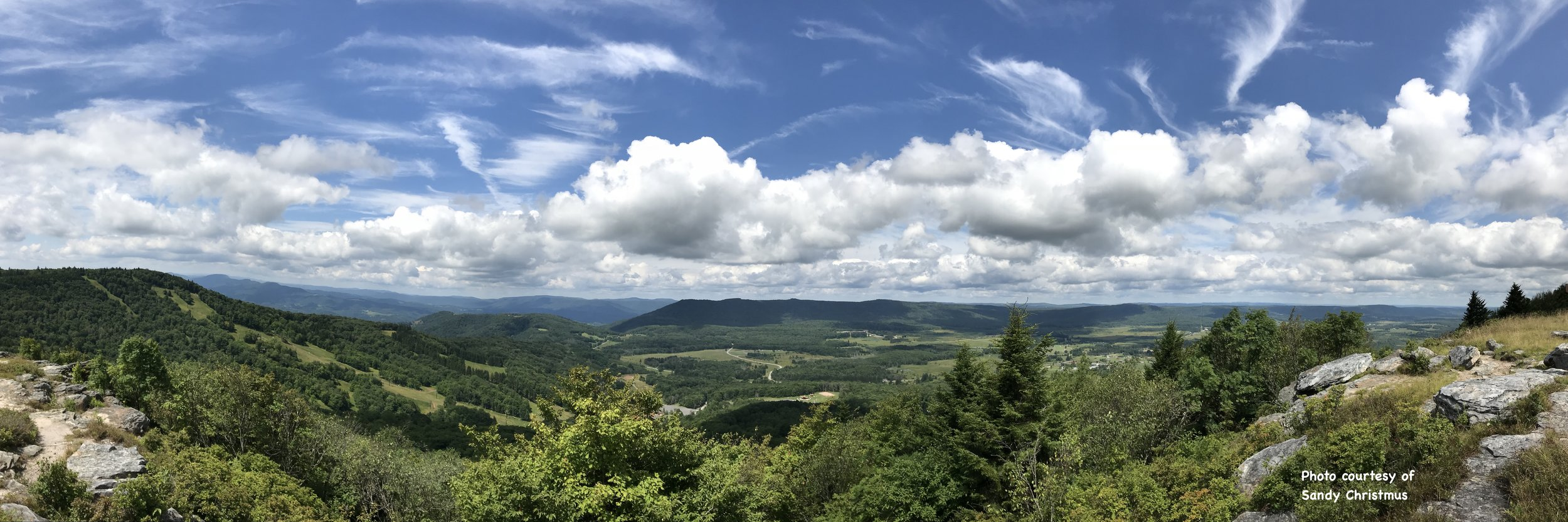 Come join us in beautiful Canaan Valley WV for your next group event.