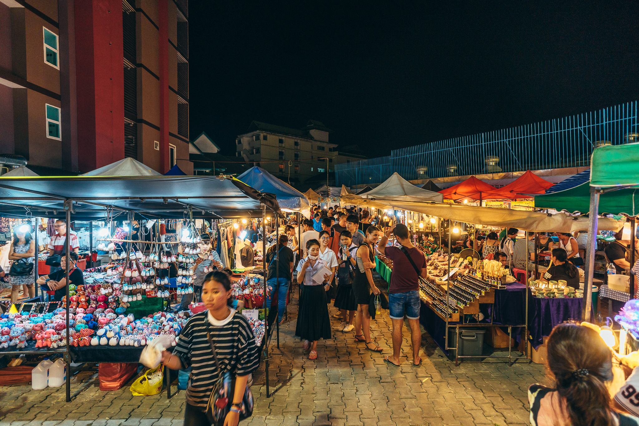 Chiang Mai Saturday Night Market-4.jpg
