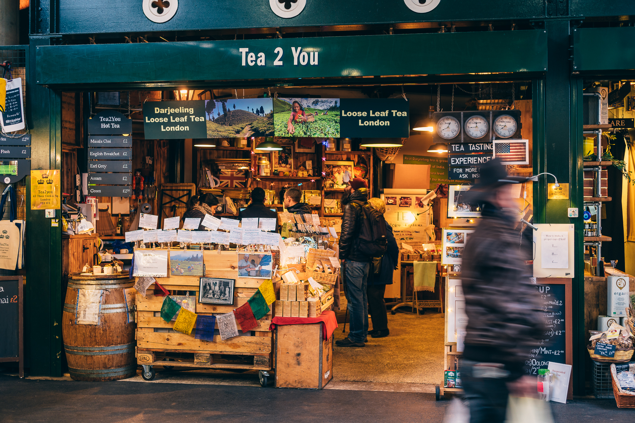Things to do in London on a Budget - Borough Market-3.jpg