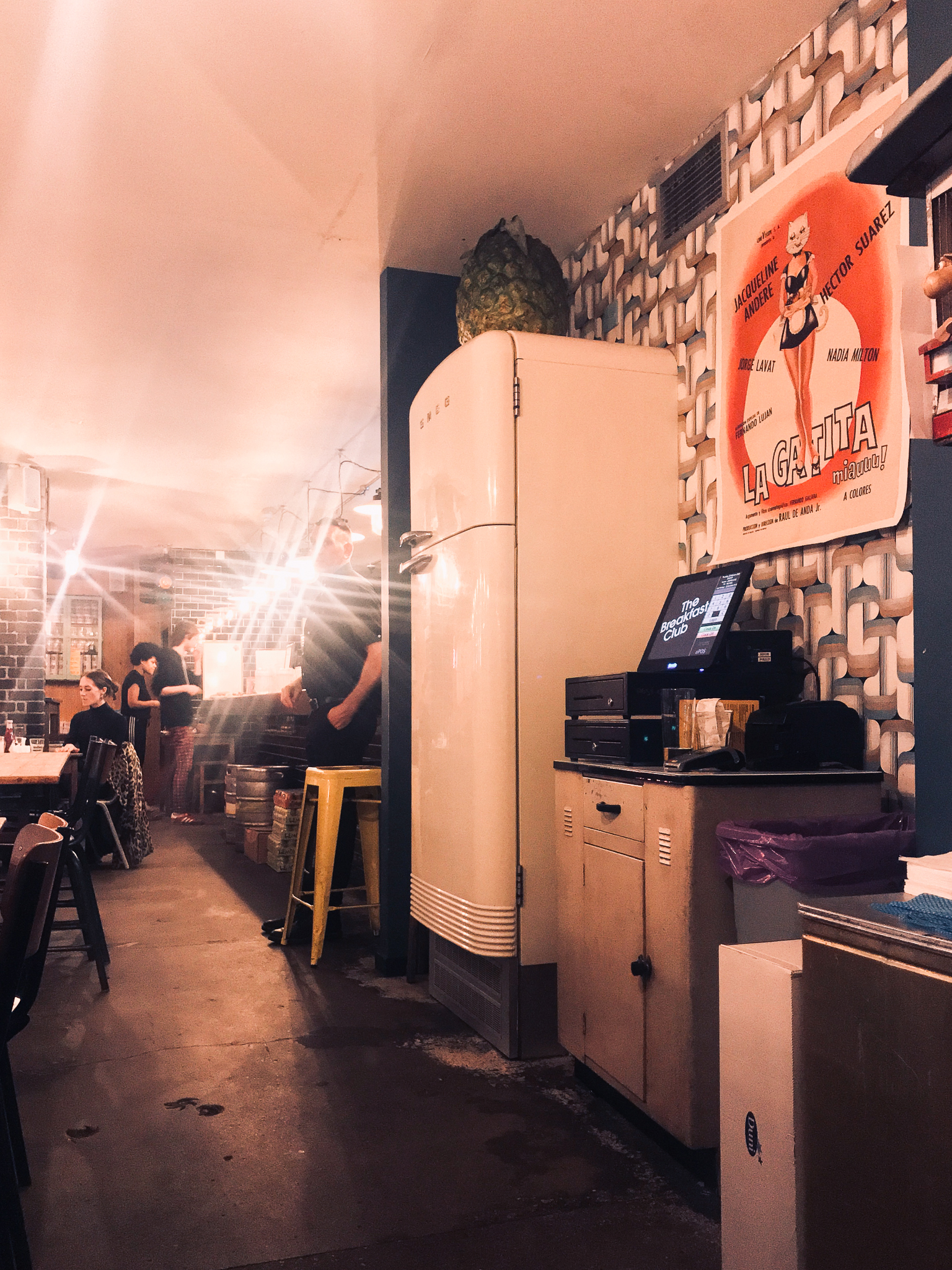 Things to do in London on a Budget - Hidden Bar-1.jpg
