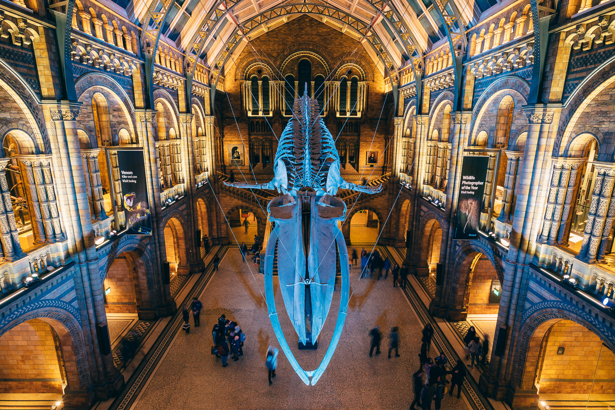 Things to do in London on a Budget - Late NIght Museum-6.jpg