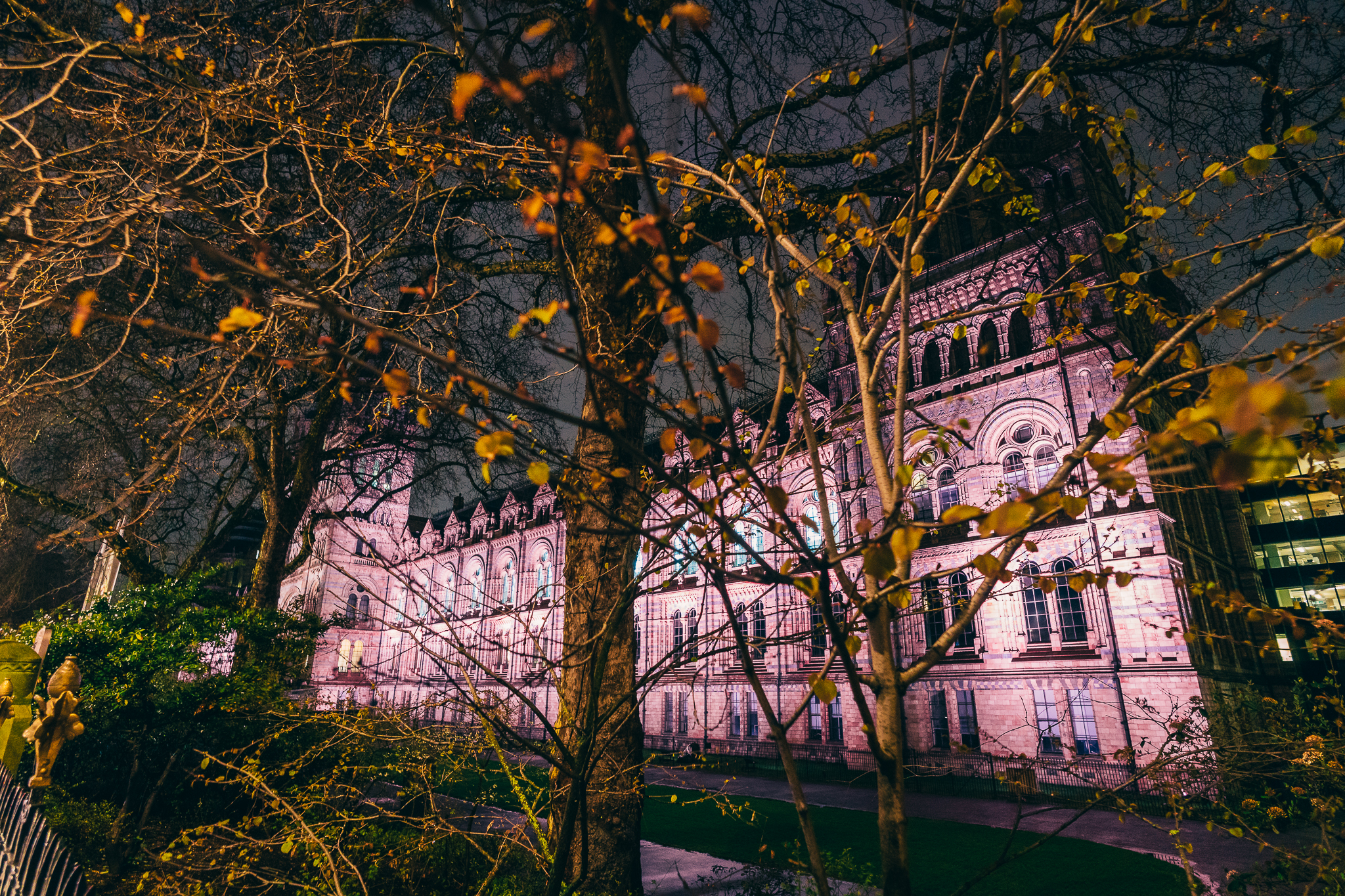 Things to do in London on a Budget - Late NIght Museum-8.jpg