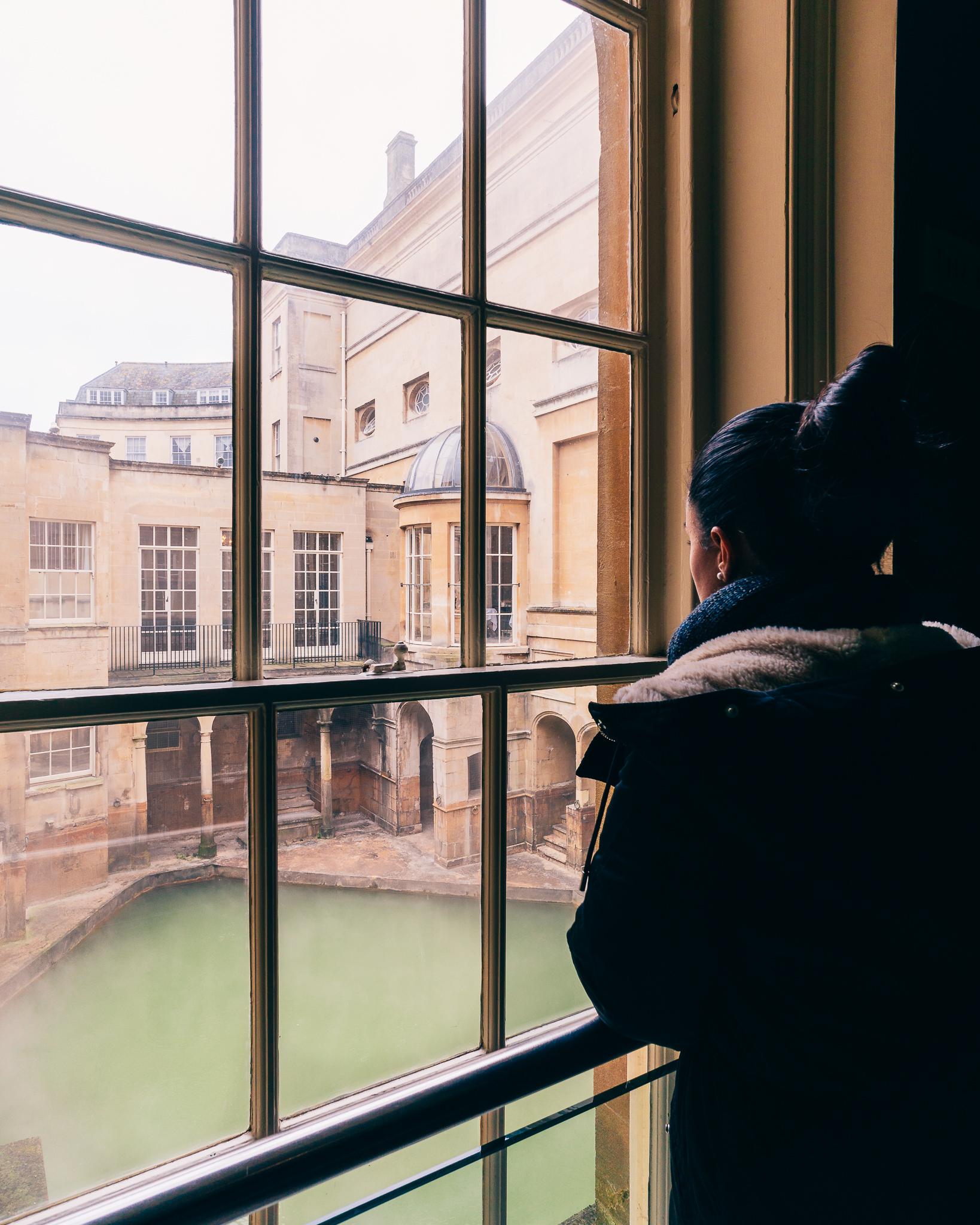 2 Days in Bath, England — Roman Baths-3.jpg