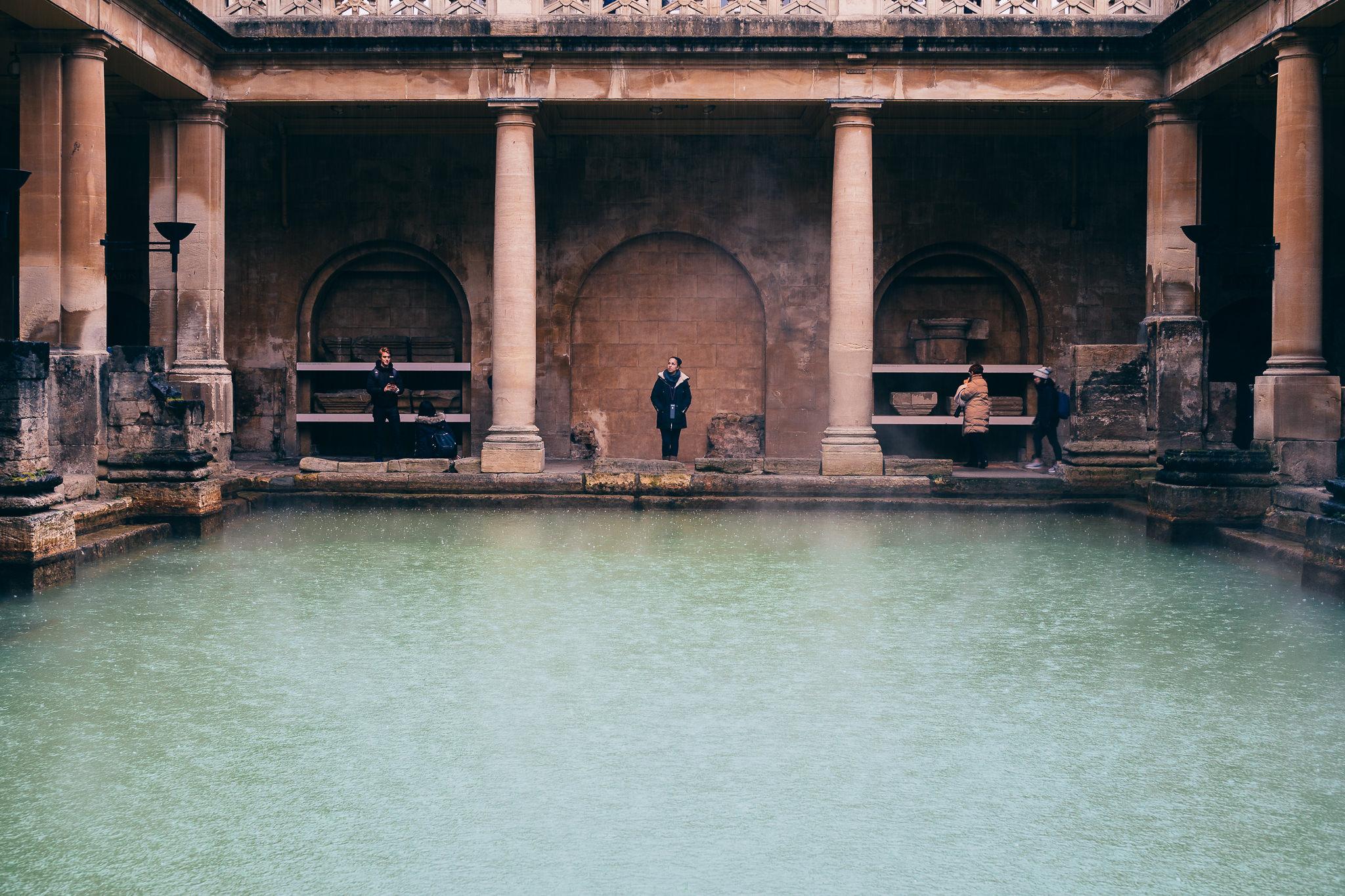 2 Days in Bath, England — Roman Baths-5.jpg