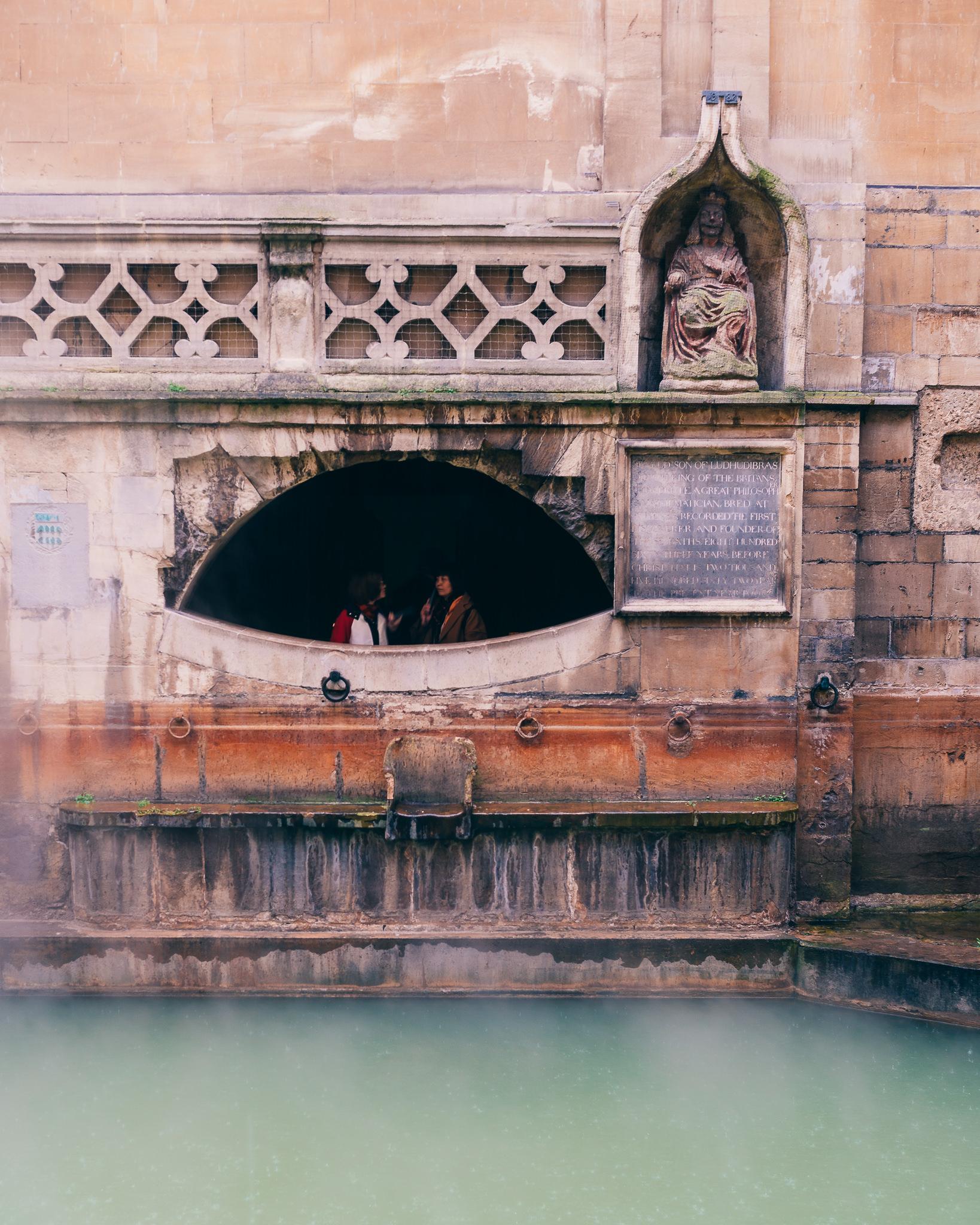 2 Days in Bath, England — Roman Baths-4.jpg