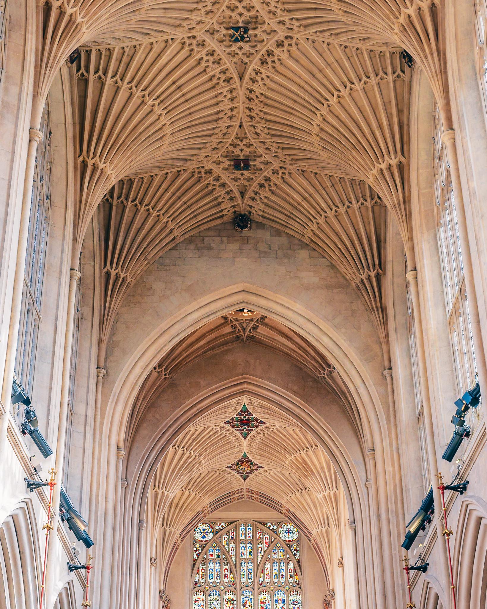 2 Days in Bath, England — Bath Abbey-1.jpg