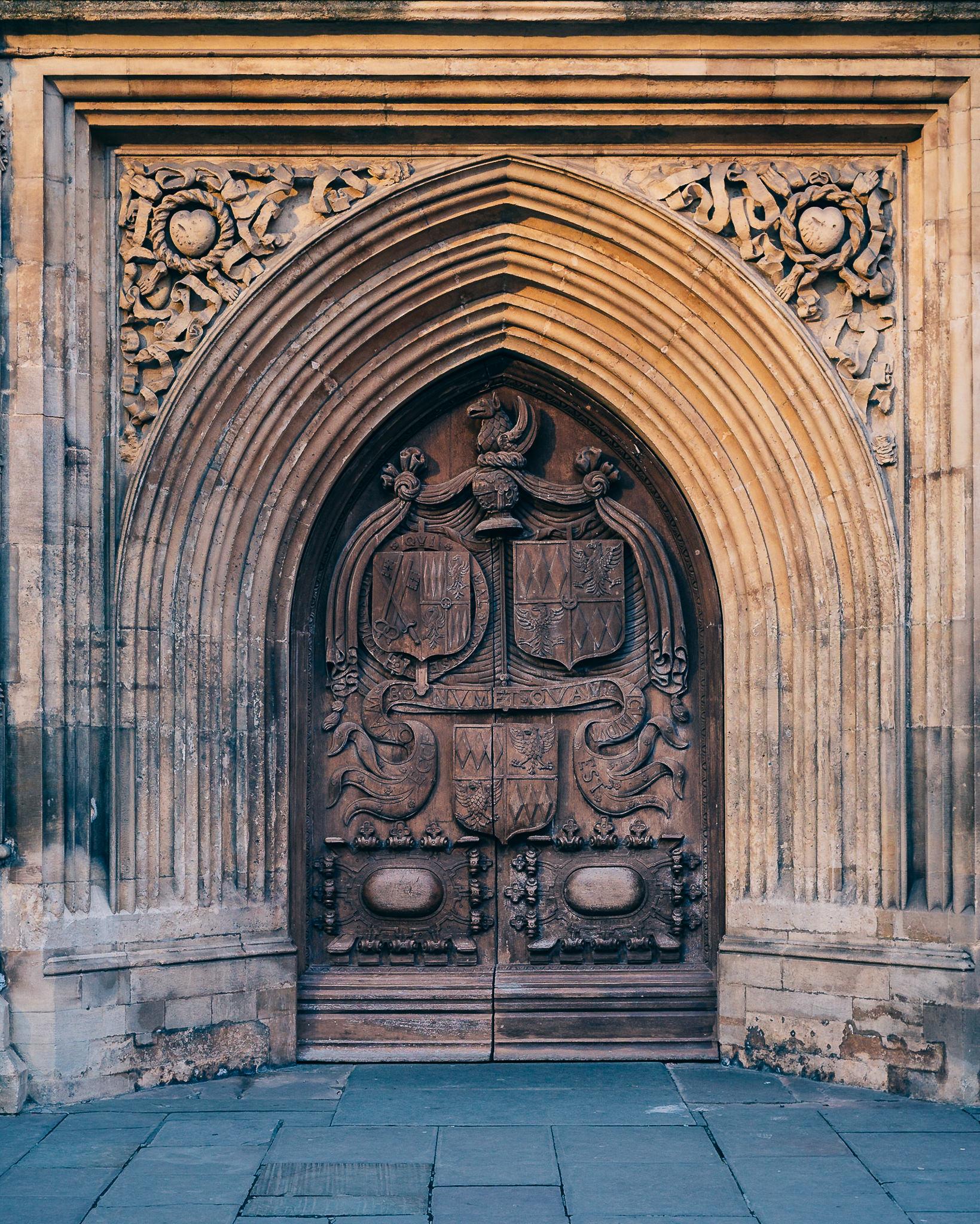 2 Days in Bath, England — Bath Abbey-6.jpg