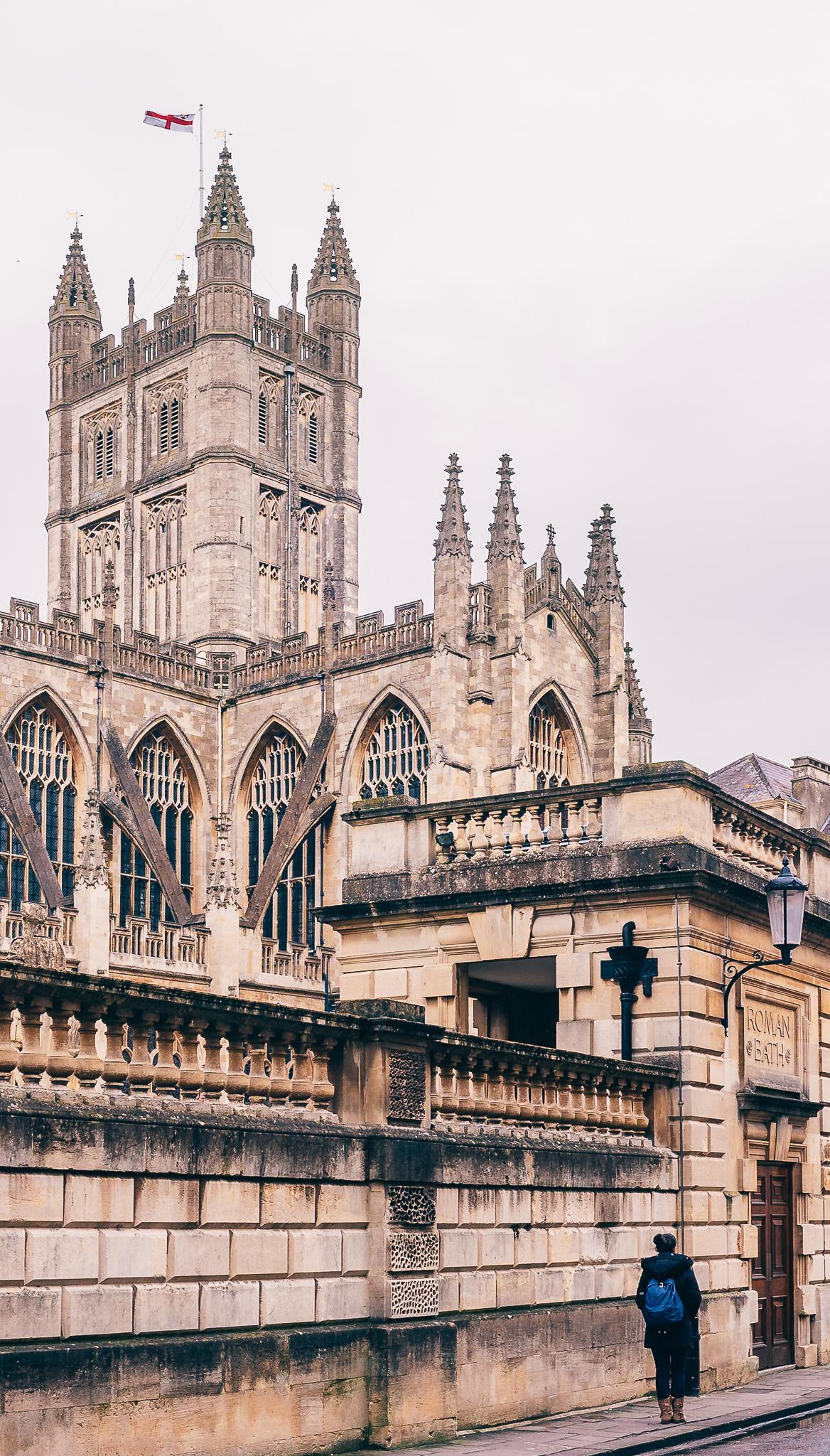 2 Days in Bath, England — Roman Baths-1.jpg