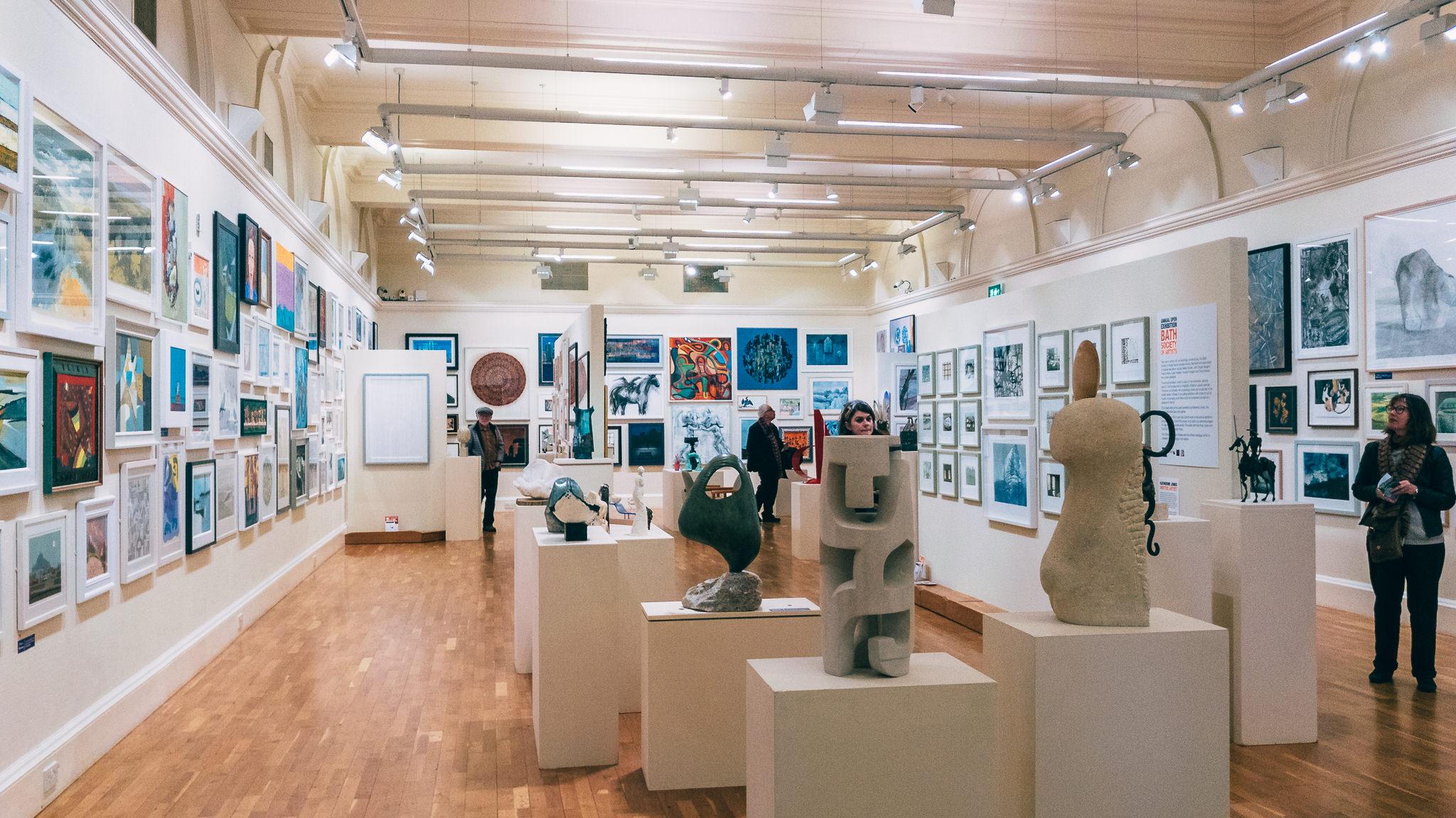 2 Days in Bath, England — Victoria Art Gallery-2.jpg