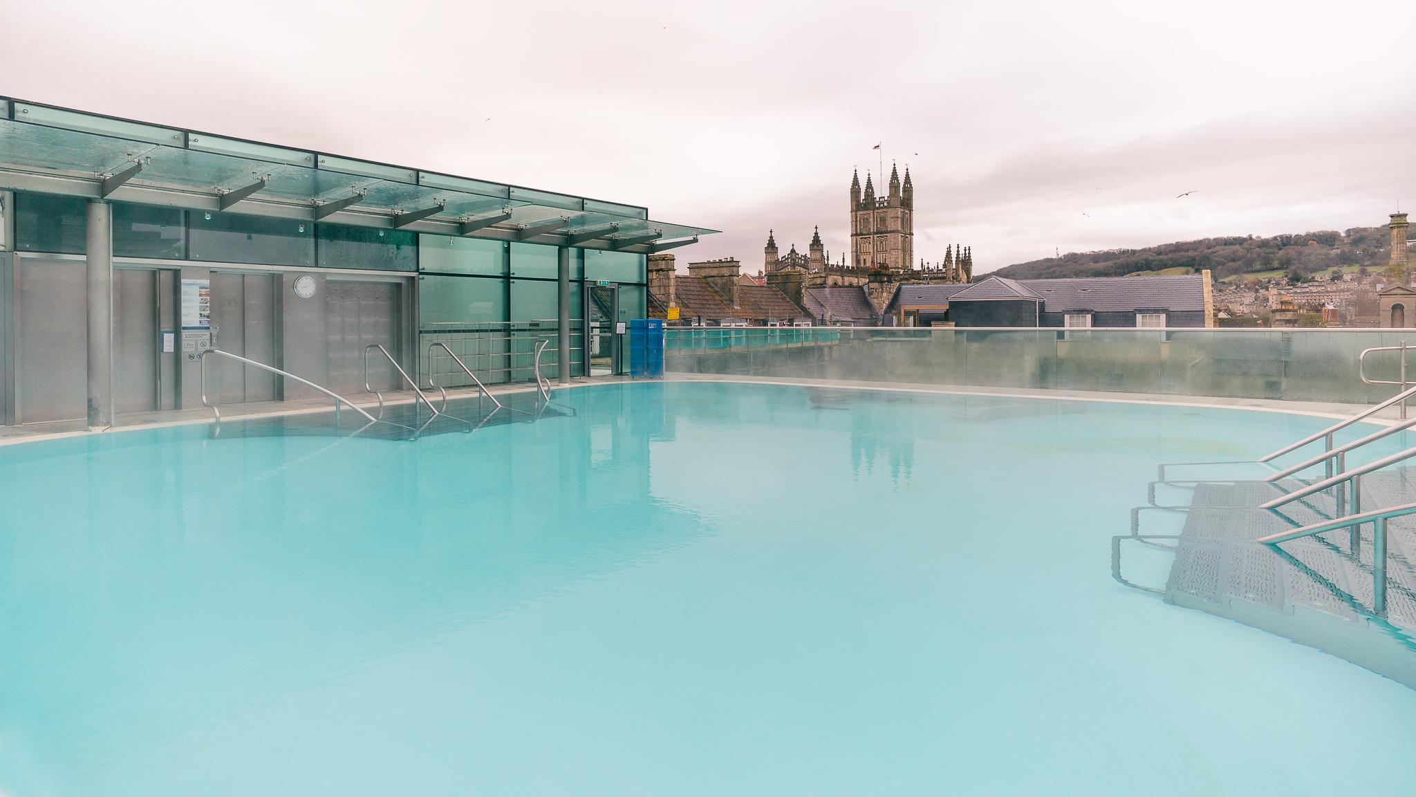 2 Days in Bath, England — Thermae Bath Spa-1.jpg