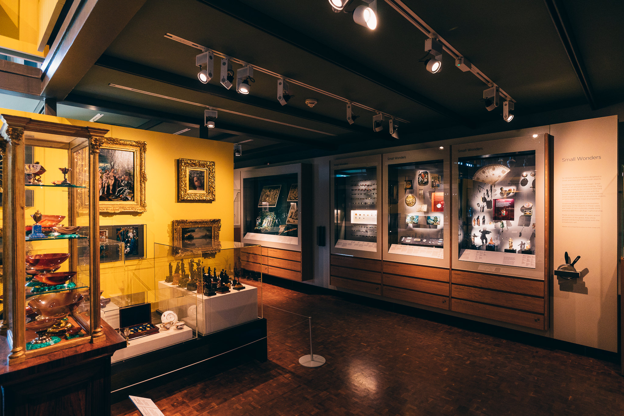 2 Days in Bath, England — Holbourne Museum-1.jpg