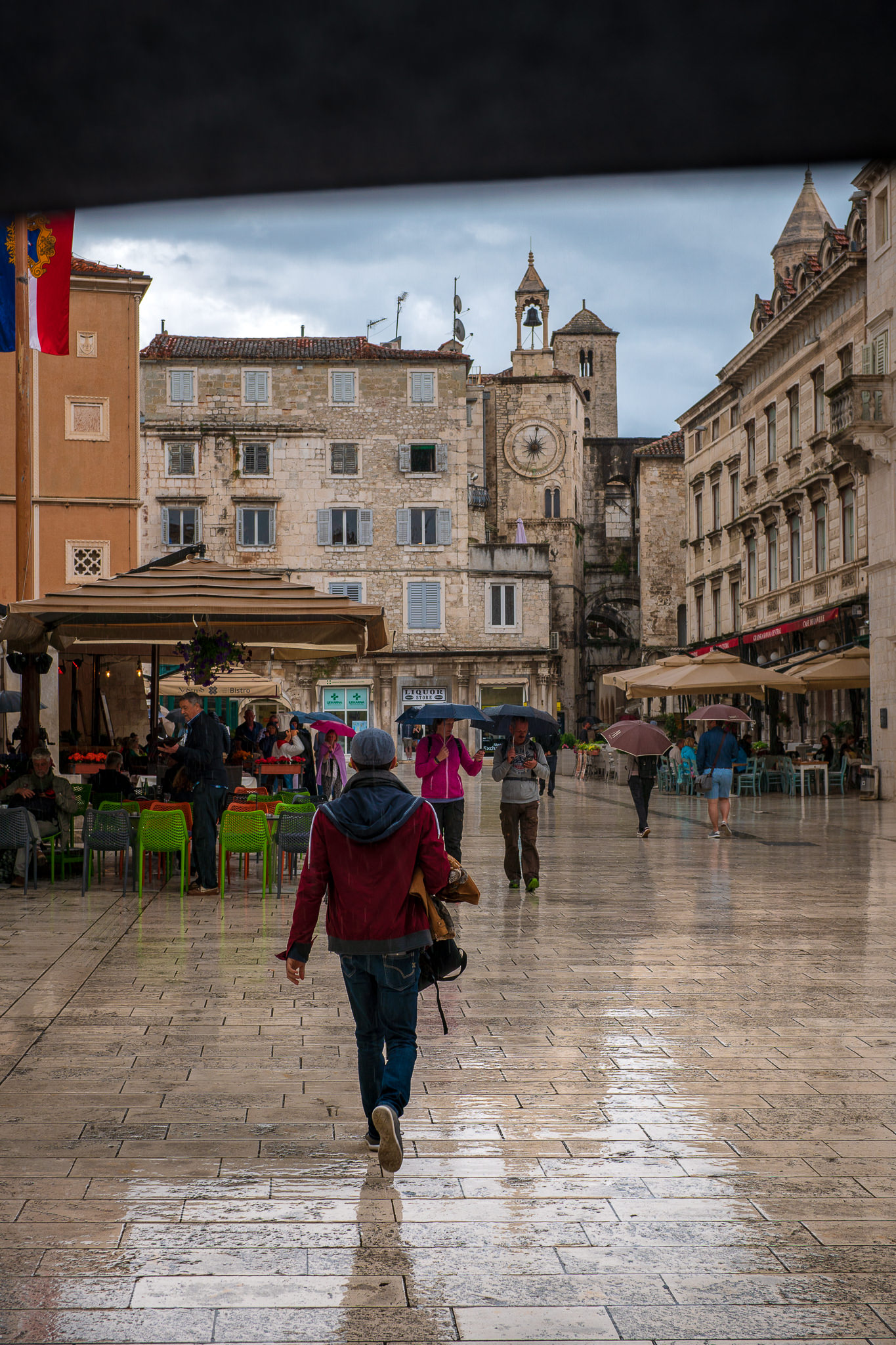 A Week in Croatia — Split-2.jpg