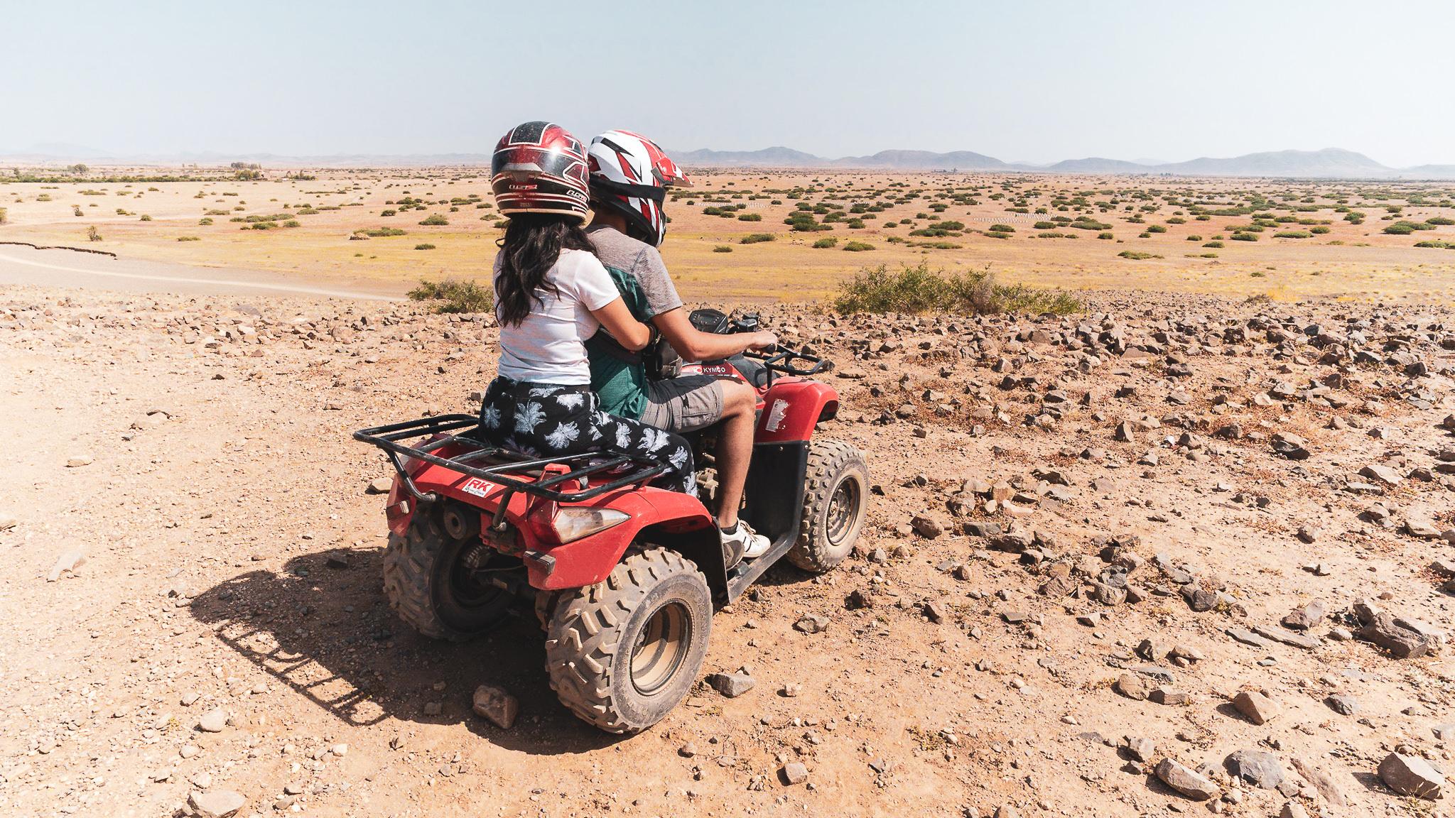 Maroc Quad Passion – Quads in Marrakesh