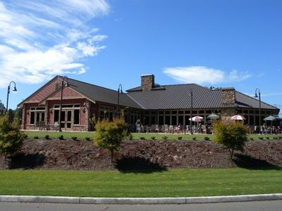 Auburn Golf Course Clubhouse