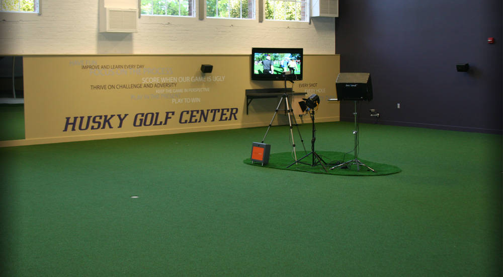 UW ICA Golf Training Facility Addition